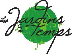 logo Jardins du temps